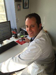 dentist in chicago