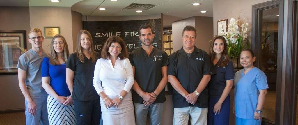 chicago area dentists